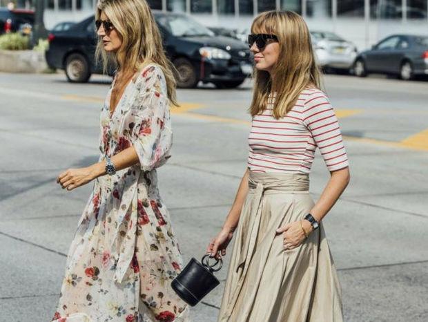 Η φούστα που φορούν όλες οι fashion bloggers και σίγουρα θα θέλεις για τη συλλογή σου