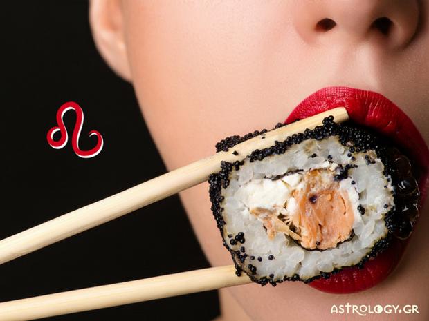 Ο έρωτας περνάει από το στομάχι: Οι αφροδισιακές τροφές του Λέοντα