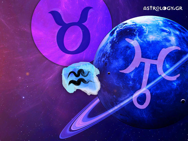 Ουρανός στον Ταύρο: Πώς επηρεάζει το ζώδιο του Υδροχόου;