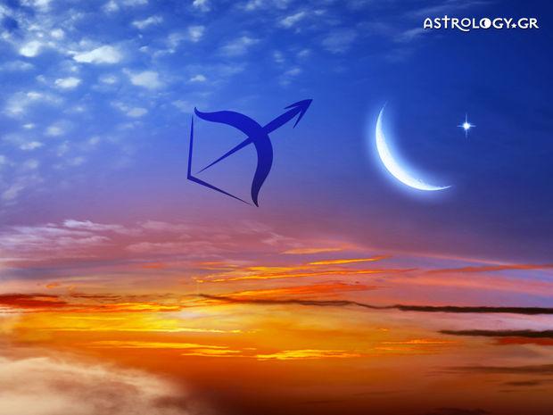 Τοξότης: Πρόβλεψη Νέας Σελήνης Μαΐου στον Ταύρο