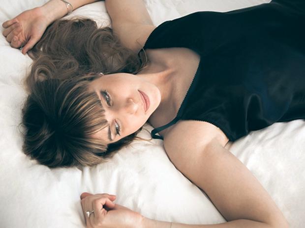 Μήπως το άγχος σου σε κάνει να ιδρώνεις και στα… όνειρά σου;