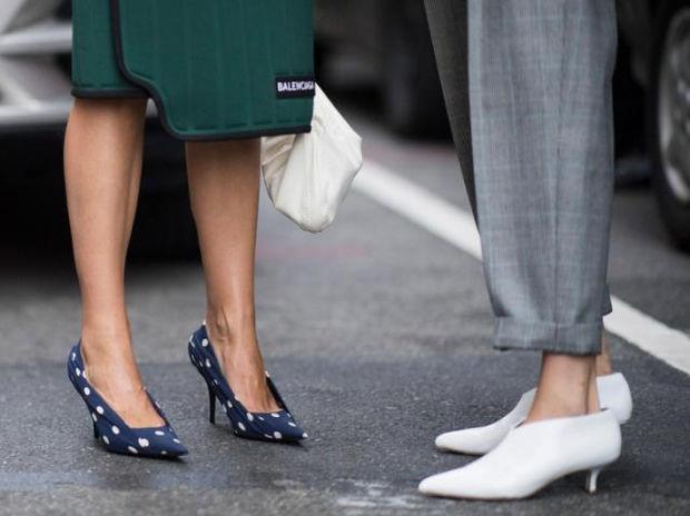 Τα παπούτσια του καλοκαιριού για όσες ακολουθείτε ακόμα το office look