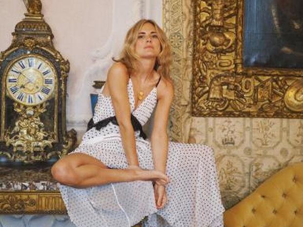 Τα φορέματα του καλοκαιριού σύμφωνα με μία fashion blogger