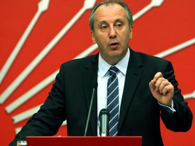 Εκλογές Τουρκία: Ο Μουχαρέμ Ιντζέ απειλεί την παντοδυναμία Ερντογάν