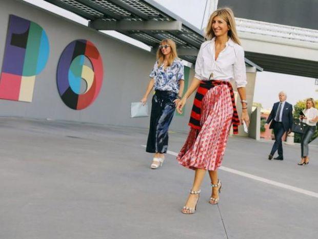 Οι φούστες του καλοκαιριού σε περιμένουν για τα πιο στιλάτα looks
