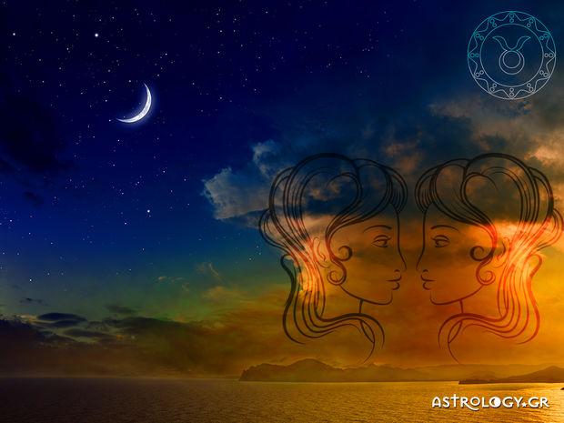 Ταύρος: Πρόβλεψη Νέας Σελήνης Ιουνίου στους Διδύμους