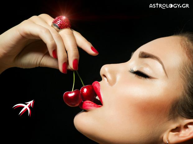 Ο έρωτας περνάει από το στομάχι: Οι αφροδισιακές τροφές του Τοξότη