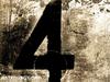 Ήξερες ότι αριθμός 4 θεωρείται κακότυχος;