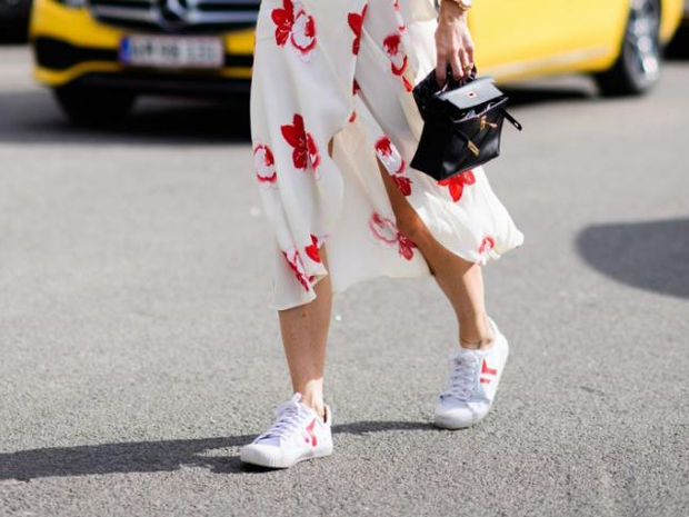 Ο συνδυασμός στο street style που αγαπούν οι fashionistas