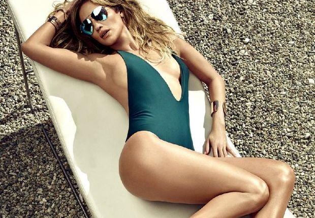 Έβαλες κιλά; Ώρα να δοκιμάσεις τον χυμό της Jennifer Lopez