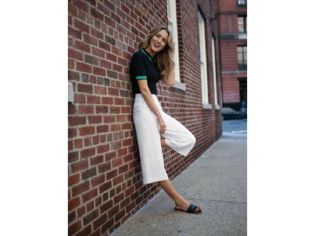 Το ιδανικό παντελόνι για το office look του καλοκαιριού και πώς να το φορέσεις