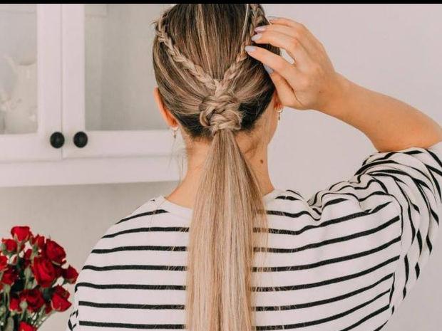 7 διαφορετικά ponytails για να έχεις τέλειο hairstyle όλη την εβδομάδα
