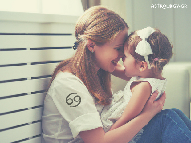 Μάνα Καρκίνος: Η επιτομή της λέξης «μαμά»!