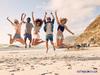 AstroQuiz: Ποιo ζώδιο είναι η καλύτερη παρέα για τις διακοπές;