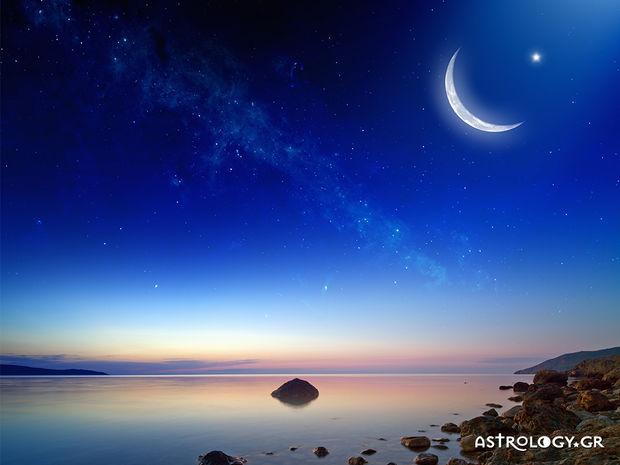 Προβλέψεις για τη Νέα Σελήνη - Έκλειψη στον Λέοντα: Πώς επηρεάζει τα 12 ζώδια;