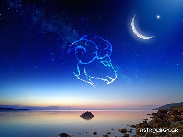 Προβλέψεις για τη Νέα Σελήνη - Έκλειψη στον Λέοντα: Πώς επηρεάζει τον Κριό;