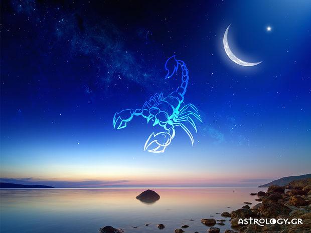 Προβλέψεις για τη Νέα Σελήνη - Έκλειψη στον Λέοντα: Πώς επηρεάζει τον Σκορπιό;