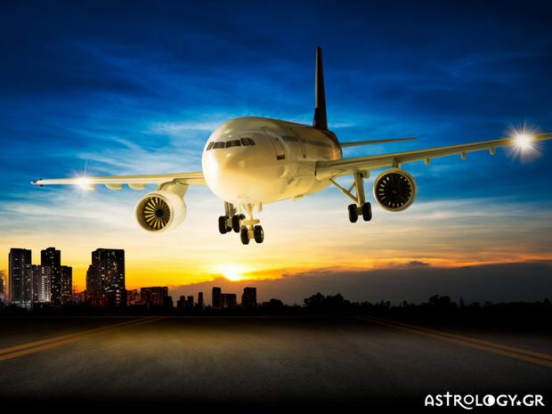 Ζώδια Σήμερα 9/8: Αναγκαστική προσγείωση