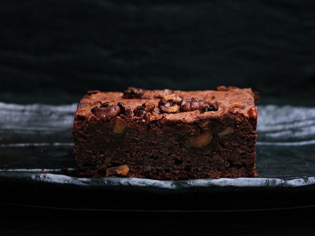 Πώς θα ετοιμάσεις το τέλειο Brownie in a Bowl