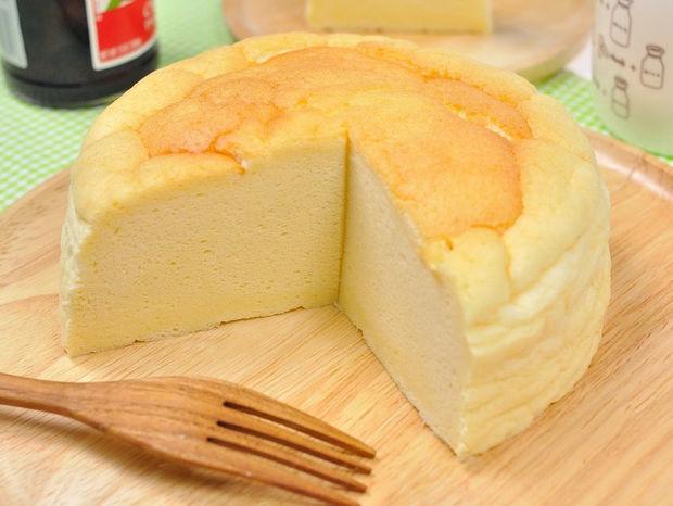 To cheesecake που έγινε viral -και θα λατρέψεις!