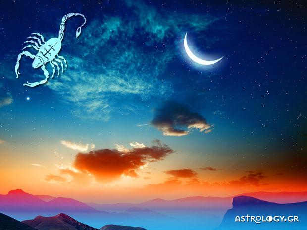 Προβλέψεις για τη Νέα Σελήνη στον Ζυγό: Πώς επηρεάζει τον Σκορπιό;
