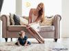 Η Μάνα Ζυγός: Η μονίμως περιποιημένη μαμά που γοητεύει τους πάντες