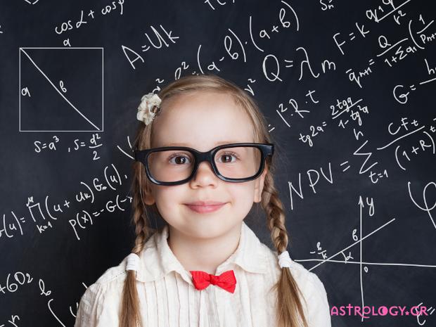 AstroQuiz: Ποιο ζώδιο είναι το πιο έξυπνο;