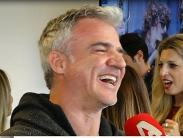 Δημήτρης Αργυρόπουλος: Η δήλωσή του για την προσωπική ζωή της Μπακοδήμου, που θα συζητηθεί!