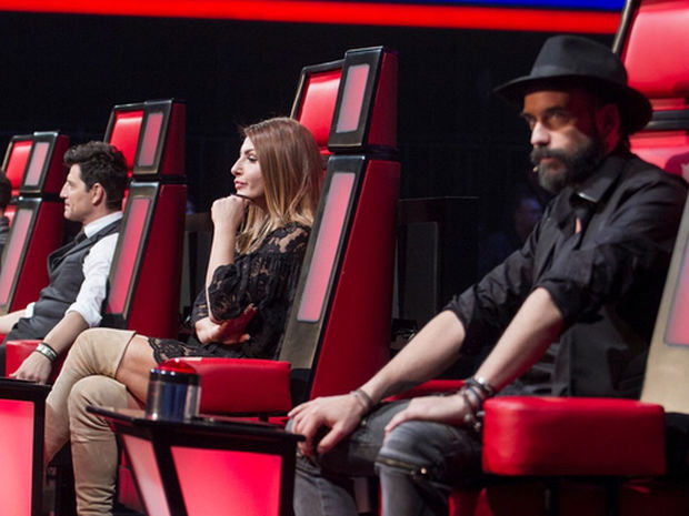 The Voice: Αυτοί οι διαγωνιζόμενοι κατάφεραν να περάσουν στα knockouts