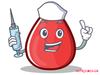Τα 12 ζώδια πάνε για εξετάσεις αίματος