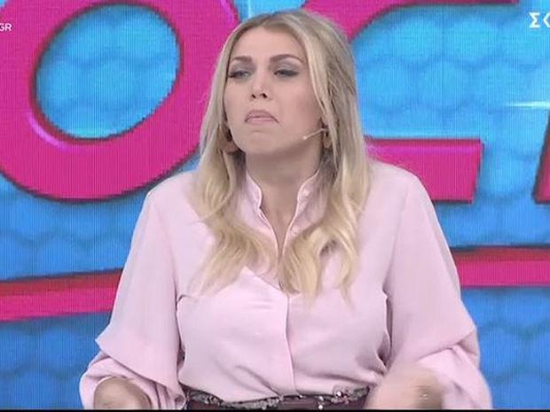 My style rocks: Η τραυματική εμπειρία της Σπυροπούλου με τον πρώην της και η εξομολόγηση (Video)