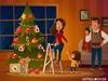 Τα 7 ζώδια που μπαίνουν πιο εύκολα στο Χριστουγεννιάτικο mood