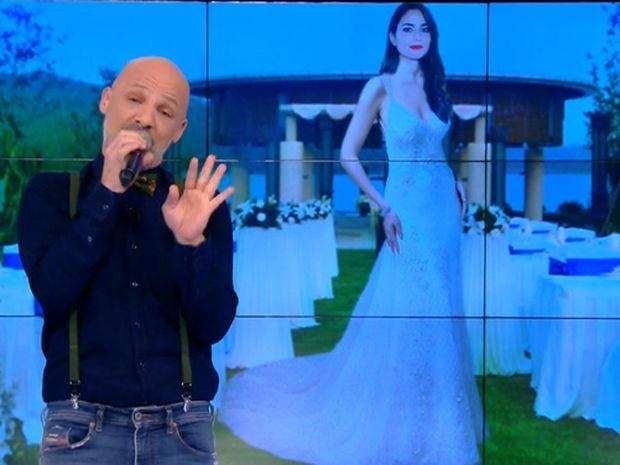 Νίκος Μουτσινάς: Έπαθε σοκ με τον γάμο της Ηλιάνας και δείτε το μήνυμα που έστειλε στον Αργυρό!