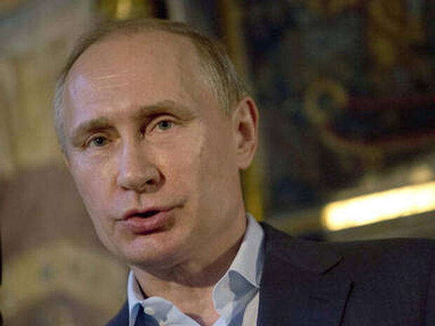 Ζήτησε κούρεμα α λα... Πούτιν και το αποτέλεσμα θα σας καταπλήξει!