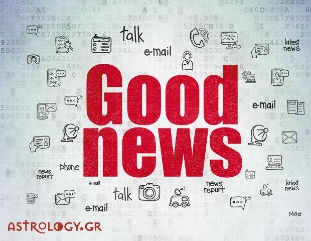 Ζώδια Σήμερα 3/2: Τα μηνύματα είναι θετικά