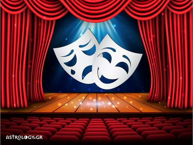 Ονειροκρίτης: Είδες στον ύπνο σου θέατρο;