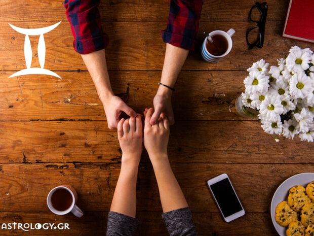 Δίδυμοι: Πρόβλεψη Ερωτικής εβδομάδας από 11/2 έως 17/2
