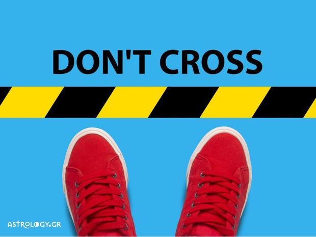 Ζώδια σήμερα 18/2: Κάνε αυτό που θέλεις, αλλά μην ξεφεύγεις από τα όρια