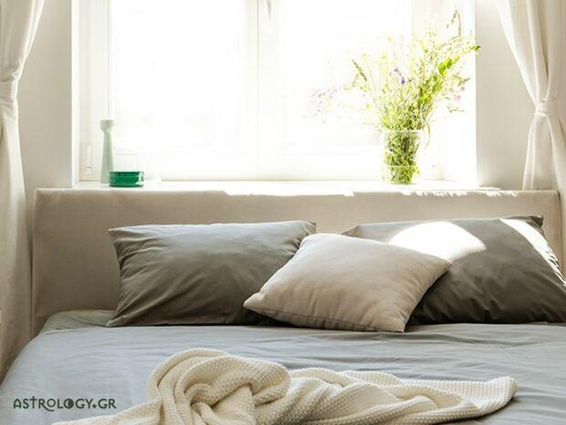 Ονειροκρίτης: Είδες στον ύπνο σου κρεβάτι;