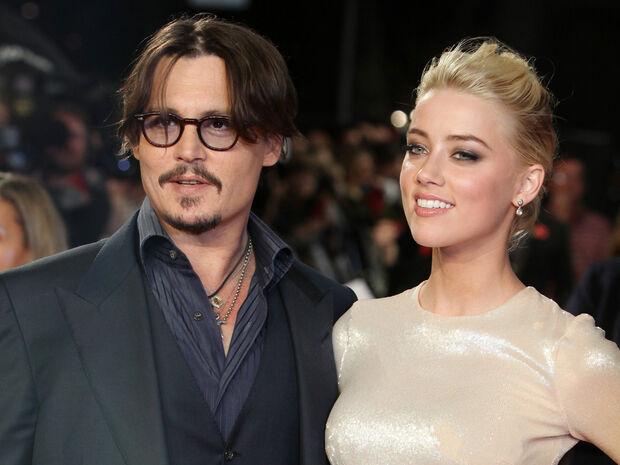 Τρία χρόνια μετά τον χωρισμό ο Johnny Depp κάνει μήνυση στην Amber Heard