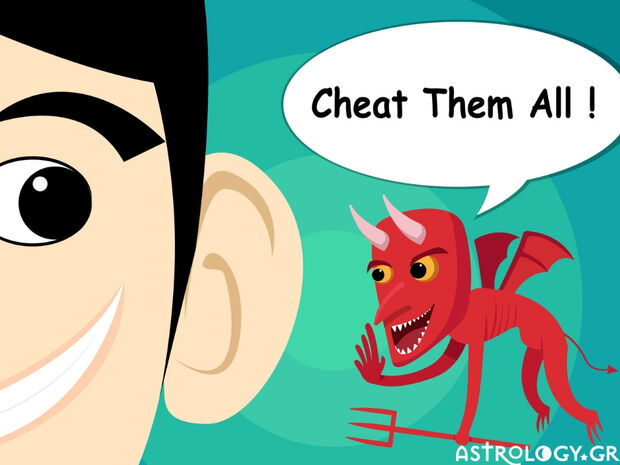 Astrovote: Ποιο ζώδιο έχει στο αίμα του την απιστία;