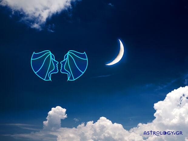 Προβλέψεις για τη Νέα Σελήνη στους Ιχθύς: Πώς επηρεάζει τους Διδύμους;