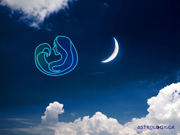 Προβλέψεις για τη Νέα Σελήνη στους Ιχθύς: Πώς επηρεάζει την Παρθένο;