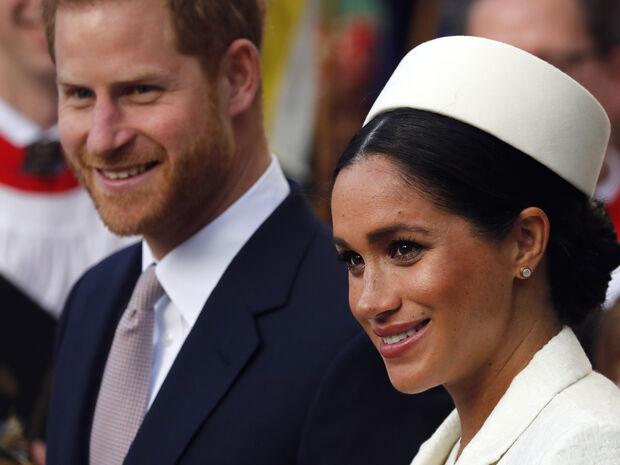 O πρίγκιπας Harry και η Meghan δεν μετακόμισαν ακόμα στο νέο τους σπίτι για έναν απίθανο λόγο