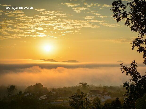 Ονειροκρίτης: Είδες στον ύπνο σου ομίχλη;