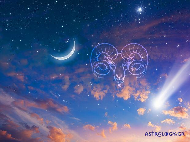 Προβλέψεις για τη Νέα Σελήνη στον Κριό: Πώς επηρεάζει τον Κριό;
