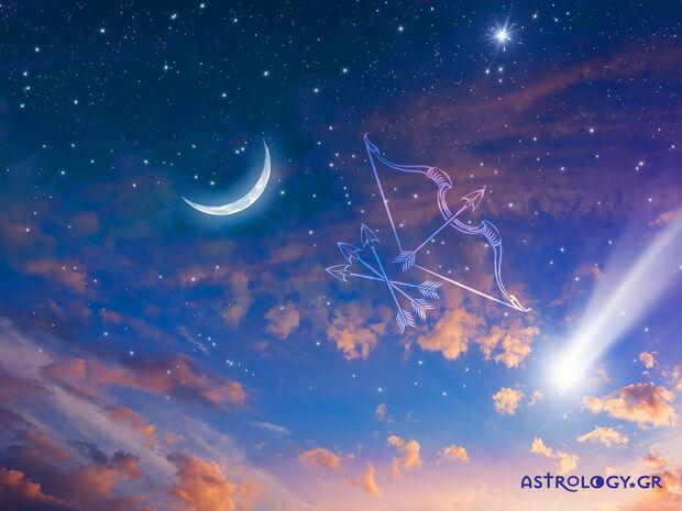 Προβλέψεις για τη Νέα Σελήνη στον Κριό: Πώς επηρεάζει τον Τοξότη;