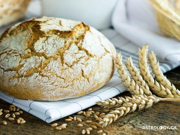 Ονειροκρίτης: Είδες στο όνειρό σου ψωμί;