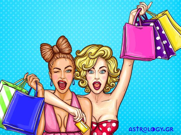 AstroQuiz: Οι 2 κολλητές και τα «άγριο» ξεσάλωμα σε πάρτι. Βρες το ζώδιό τους