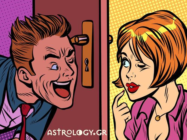 Astrovote: Ποιο ζώδιο είναι το πιο αδιάκριτο;